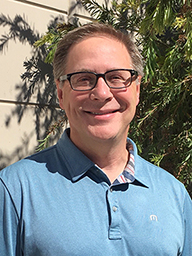 David Cohen, Ph. D.
